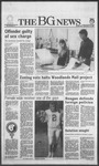 The BG News September 18, 1985