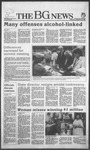 The BG News September 26, 1985