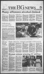 The BG News September 26, 1985