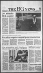 The BG News October 2, 1985