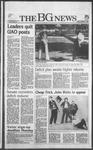 The BG News October 4, 1985