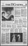 The BG News October 17, 1985