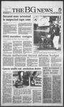 The BG News October 30, 1985