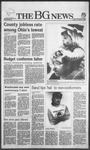 The BG News November 1, 1985