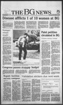 The BG News November 14, 1985