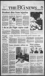 The BG News December 11, 1985
