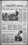 The BG News December 12, 1985