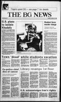 The BG News January 14, 1986