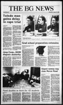 The BG News January 15, 1986