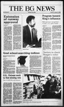 The BG News January 16, 1986