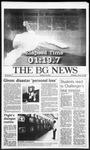 The BG News January 29, 1986
