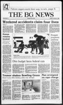 The BG News February 4, 1986