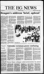 The BG News February 5, 1986