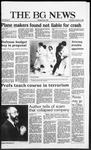 The BG News February 6, 1986