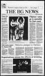 The BG News February 11, 1986