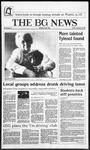 The BG News February 14, 1986