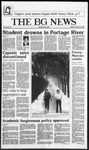 The BG News February 18, 1986