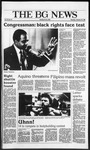 The BG News February 20, 1986