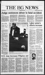 The BG News February 27, 1986