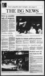 The BG News February 28, 1986