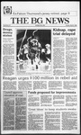 The BG News March 4, 1986
