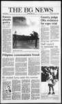 The BG News March 6, 1986