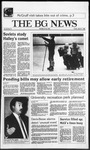 The BG News March 7, 1986