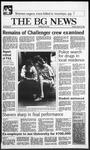 The BG News March 11, 1986