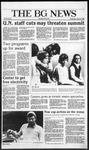 The BG News March 12, 1986