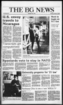 The BG News March 13, 1986