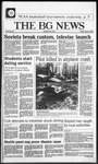 The BG News March 14, 1986