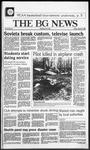 The BG News March 14, 1986