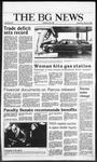 The BG News March 19, 1986