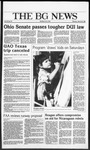The BG News March 20, 1986