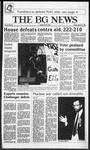The BG News March 21, 1986