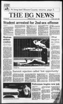 The BG News April 1, 1986