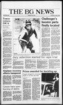 The BG News April 2, 1986
