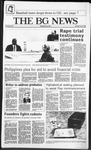 The BG News April 8, 1986