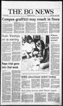 The BG News April 9, 1986