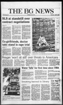 The BG News April 10, 1986