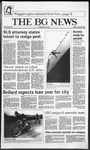 The BG News April 22, 1986
