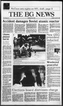 The BG News April 29, 1986