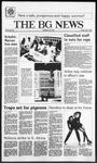 The BG News May 2, 1986