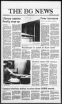 The BG News June 11, 1986