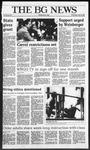 The BG News June 25, 1986