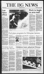 The BG News July 2, 1986