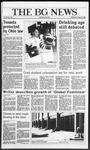 The BG News August 13, 1986