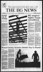 The BG News August 27, 1986