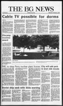 The BG News September 3, 1986
