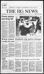 The BG News September 12, 1986